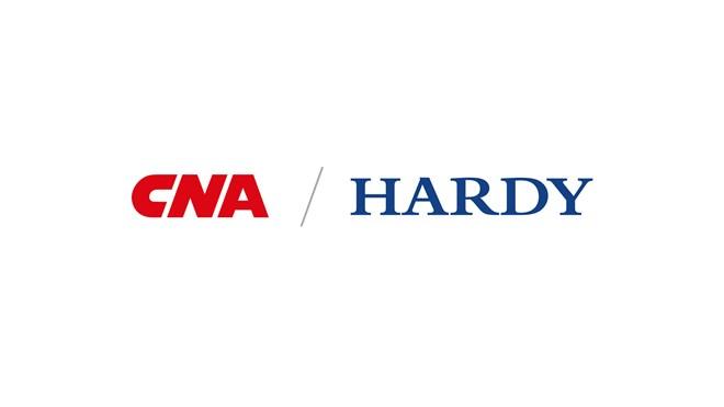 CNA Hardy expert view - logo