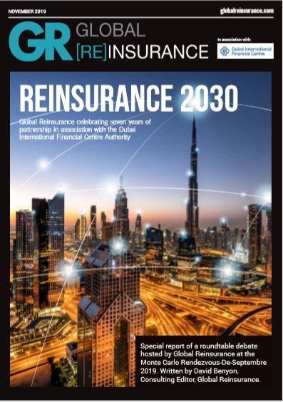Reinsurance 2030 report