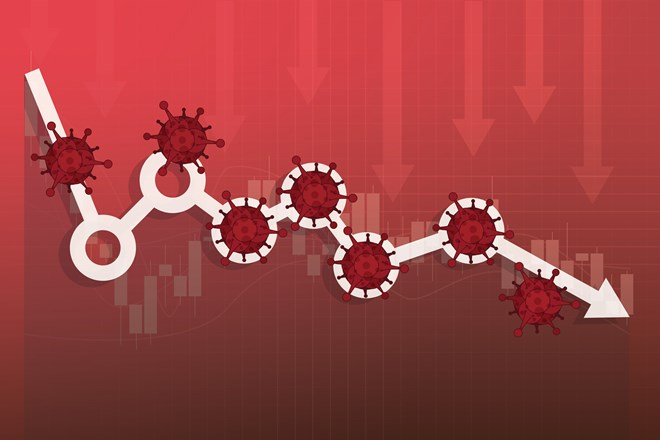 coronavirus, business losses